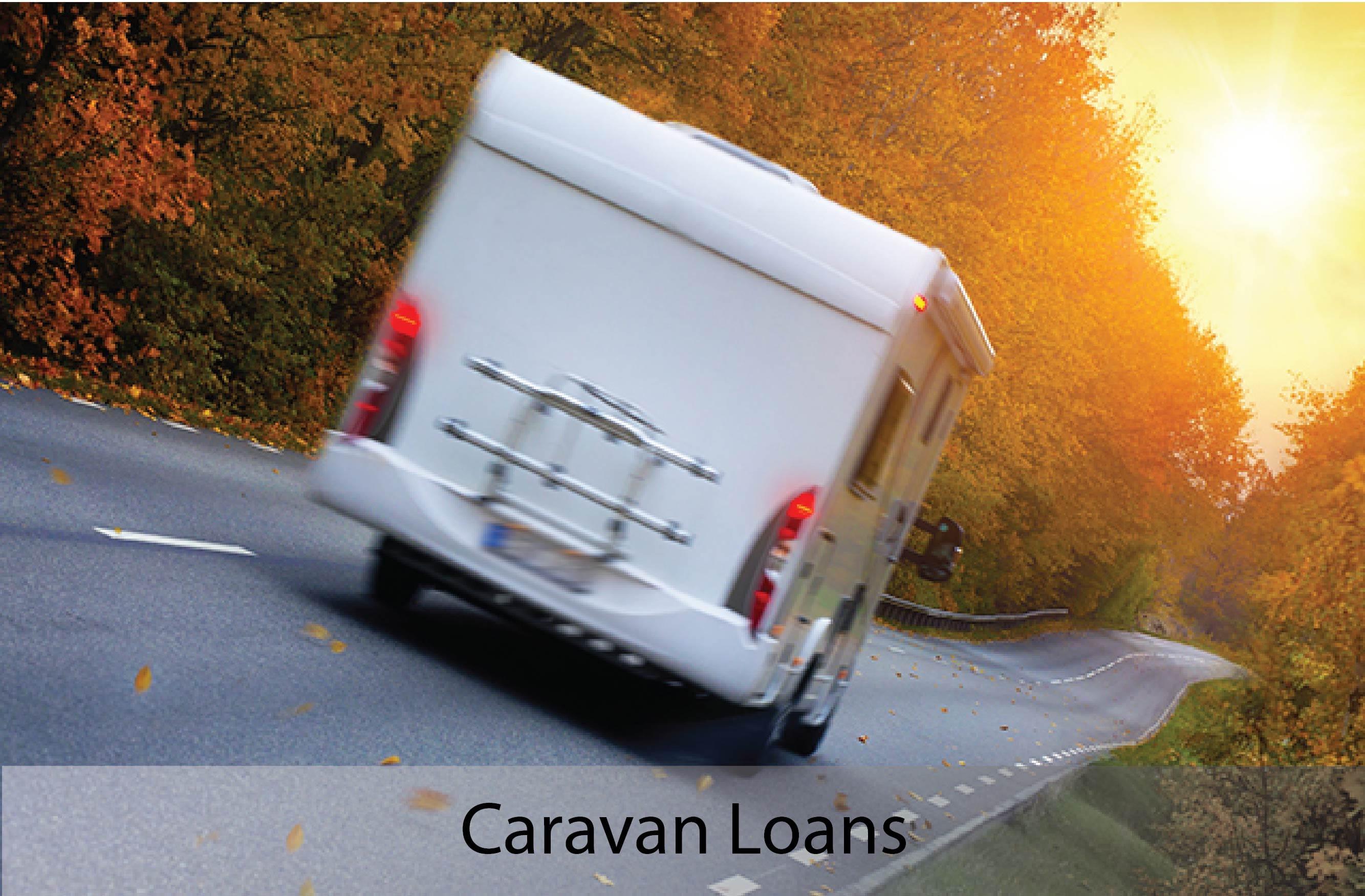 Caravan Loans